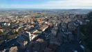 Vista de San Marino, en una imagen de su portal turístico oficial
