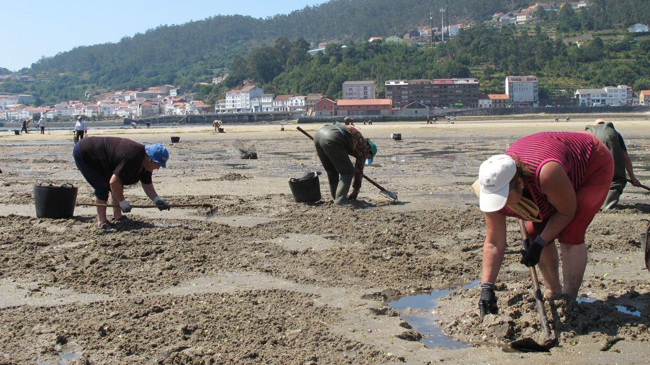Castiñeiras es un caso paradigmático, ya que ha duplicado población en diez años.