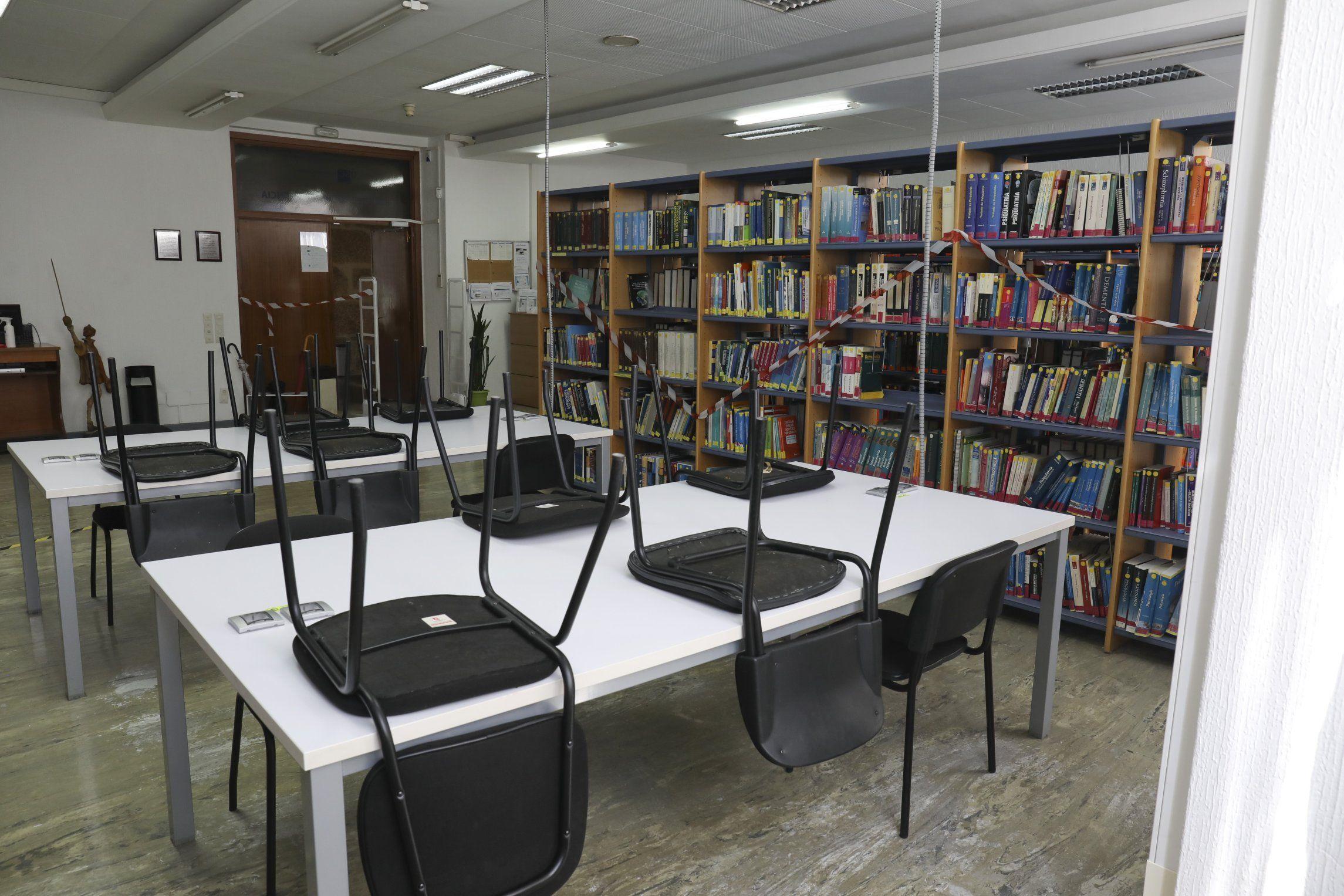 dopico.Instalaciones en A Coruña de Ieside, el germen de la futura Universidad Intercontinental de la Empresa, de Afundación