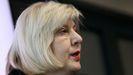 La comisaria de Derechos Humanos del Consejo de Europa, Dunja Mijatovic