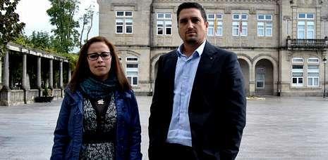 Najat y Varela consideran este mes como de vital importancia para traer a Hiba de vuelta.