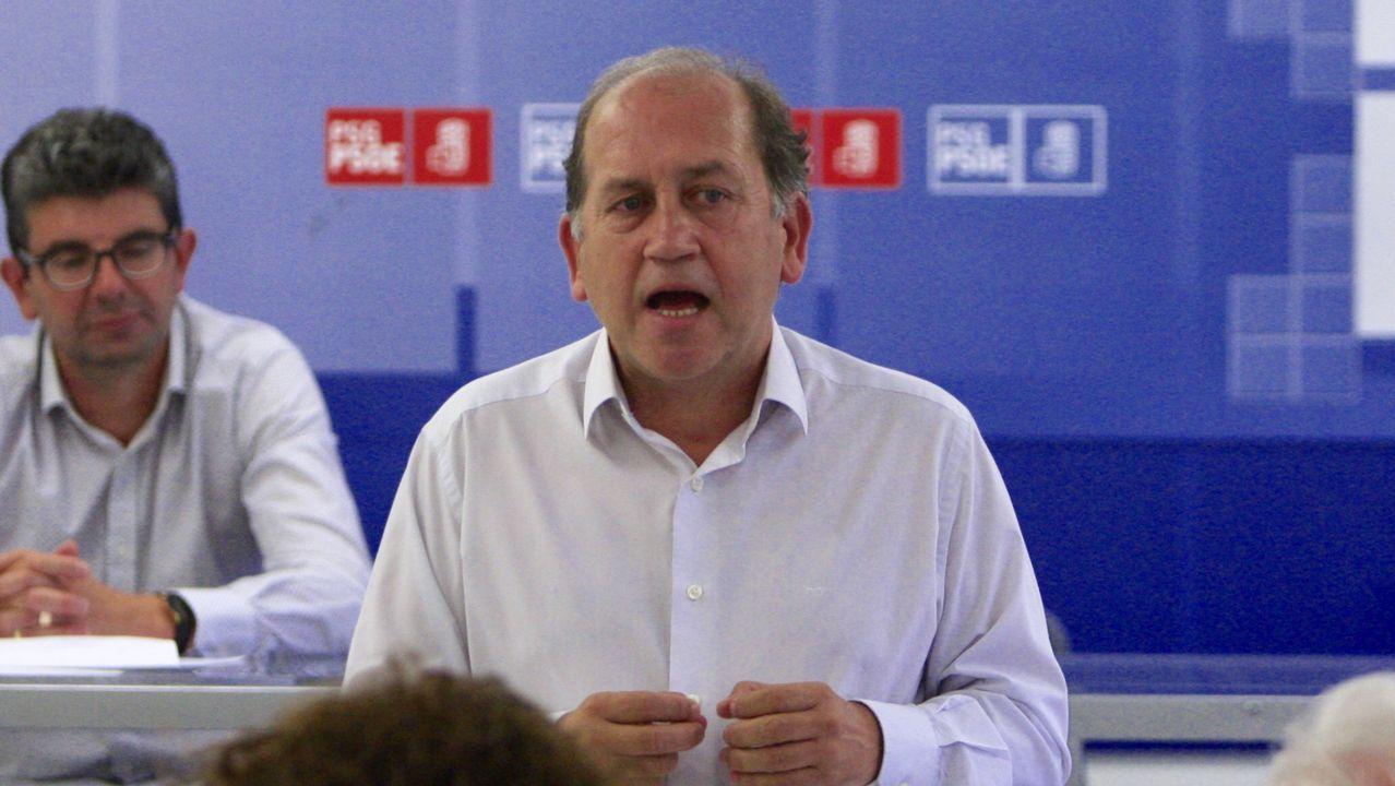 Gonzalo Caballero y Leiceaga