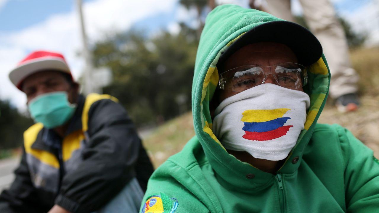 Colombia roza los 4.000 casos y las 200 muertes por COVID-19
