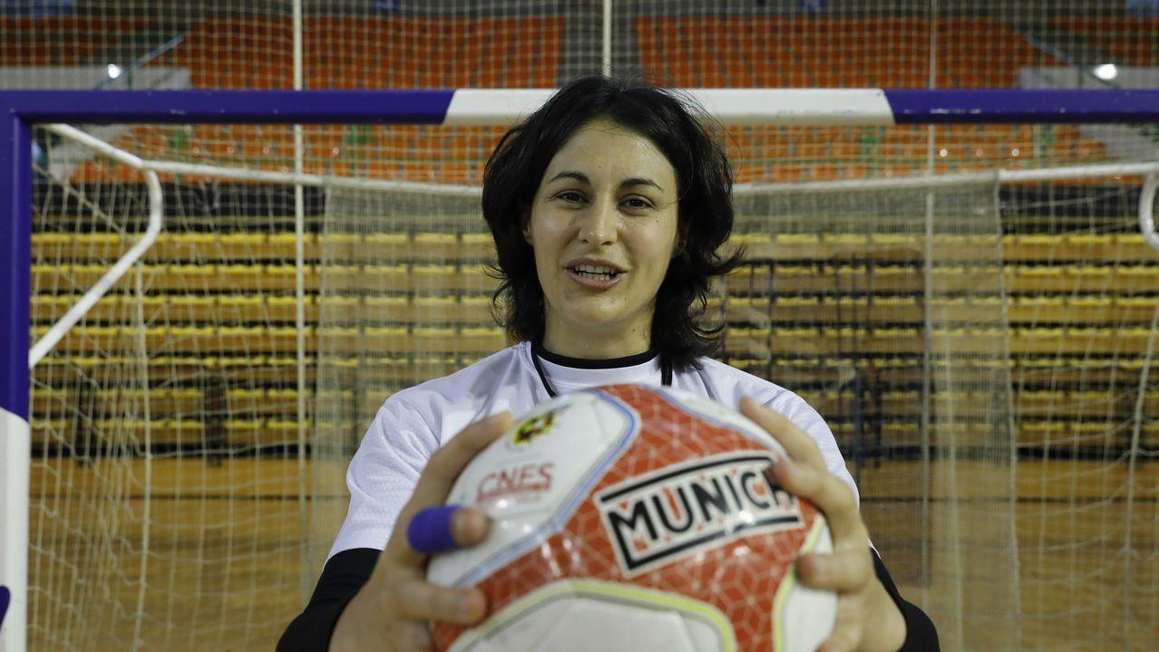 Nacho Sporting - Oviedo