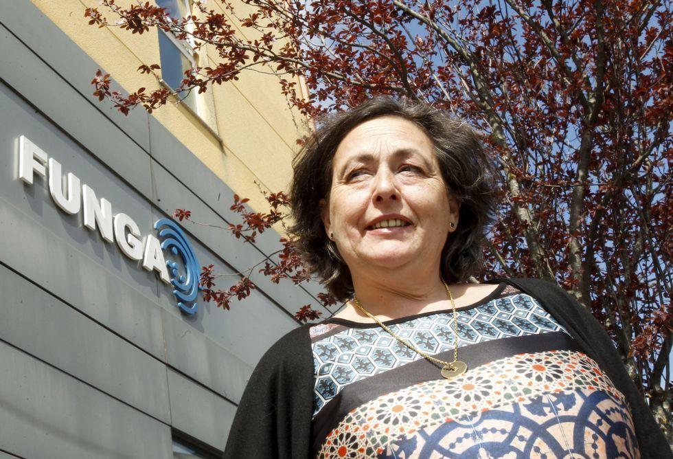 La abogada Susana Suárez afirma que la alta presión laboral causa bajas en el personal de la Funga.