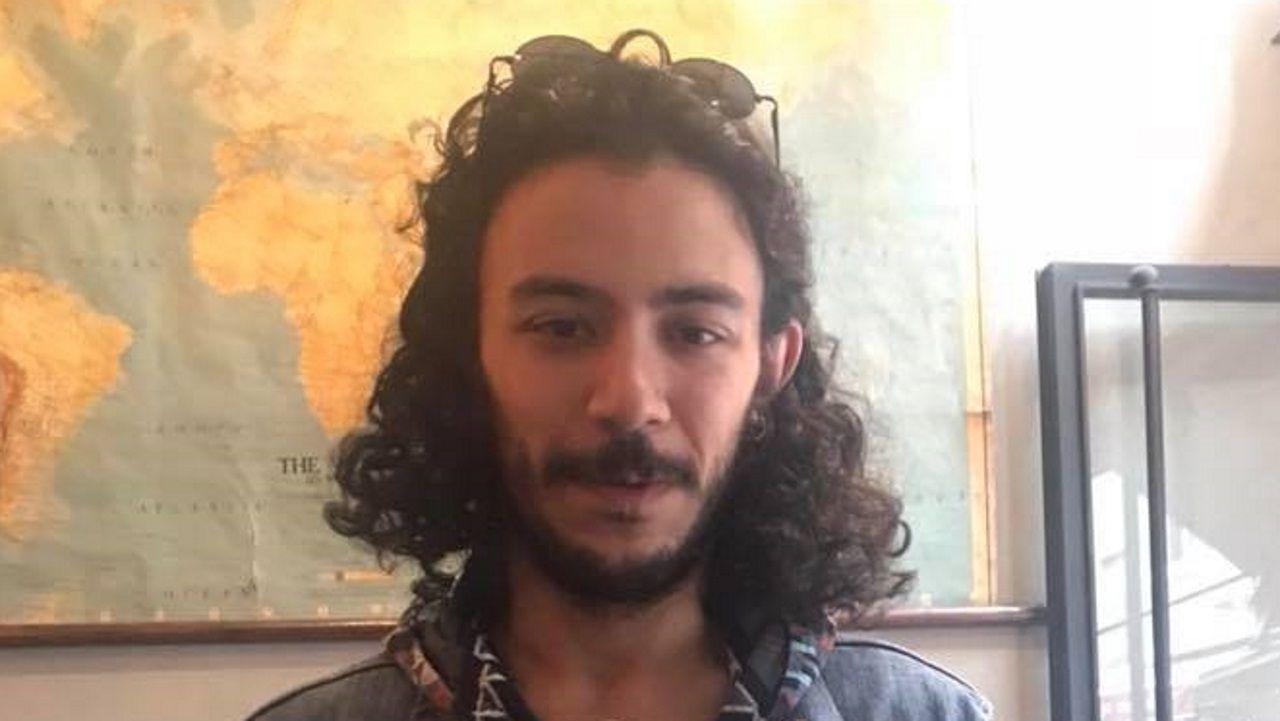 Tareq Maroui cree que el Gobierno turco ha usado a los sirios para su beneficio político