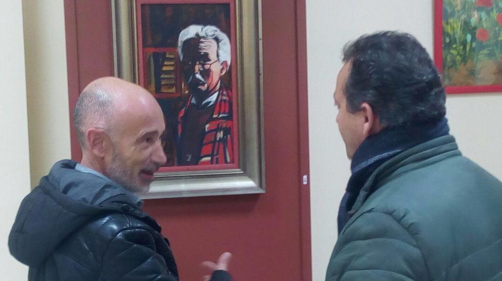 Krohn-Dehli ya está en A Coruña