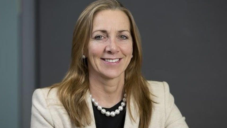 Rona Fairhead, nueva presidenta del consejo de administración de la BBC