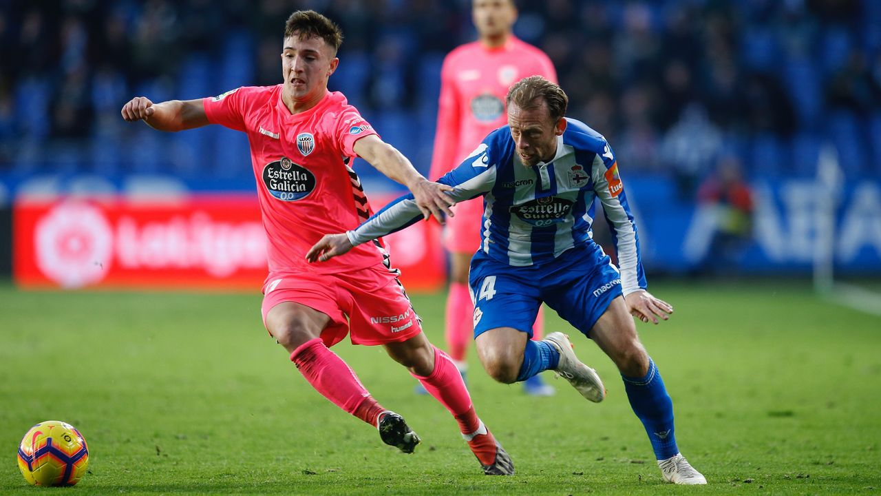 Gol Mossa Ibrahima Balde Ibra Barcenas Javi Munoz Real Oviedo Reus Carlos Tartiere.Mossa e Ibrahima celebran el primer gol ante el Reus