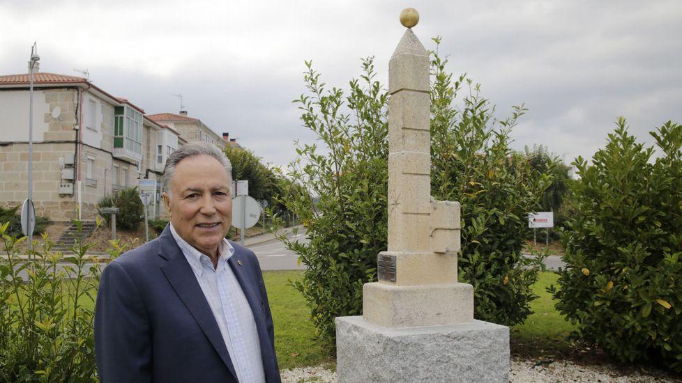 Última aparición pública de Julián Muñoz, el pasado 3 de septiembreen la Audiencia Provincial de Málaga