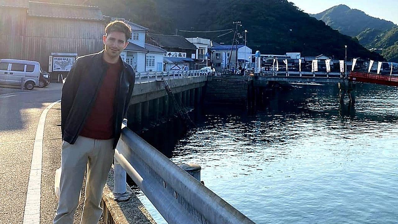 Chan de Gándara-Galician Brew.María Teijido, gerente de la empresa Maga