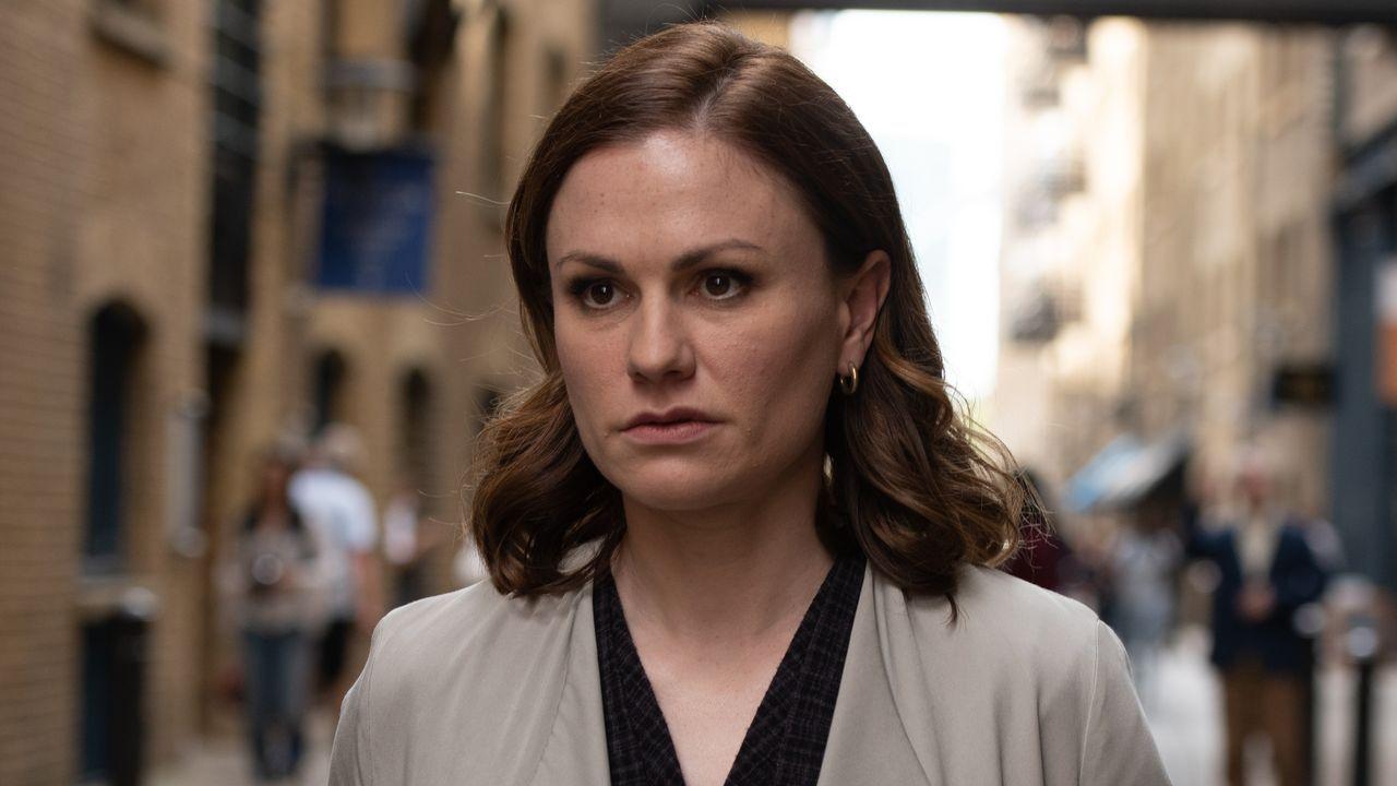Tráiler de «Flack», protagonizada por Anna Paquin.Natalia Millán interpretará a Catalina, el nuevo amor de Antonio Alcántara