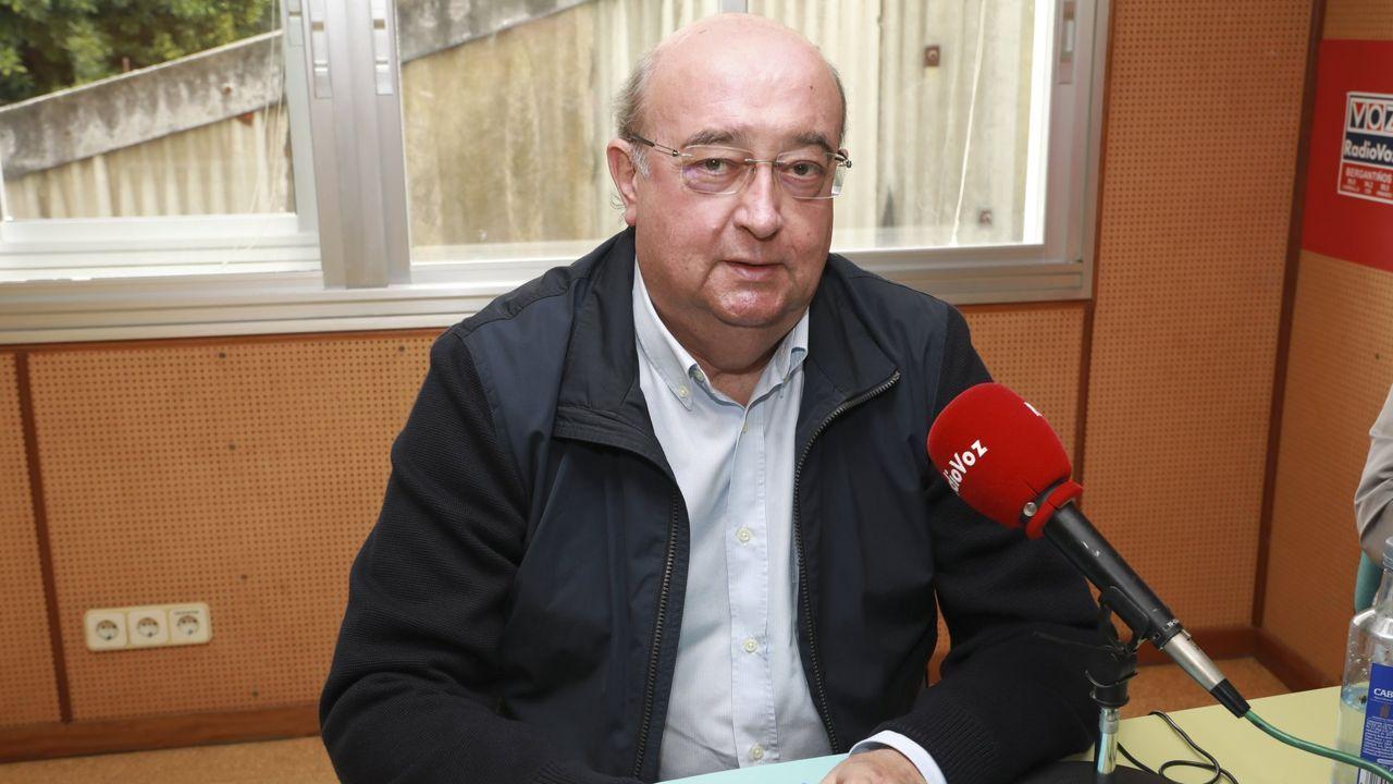 José Luis Fondo