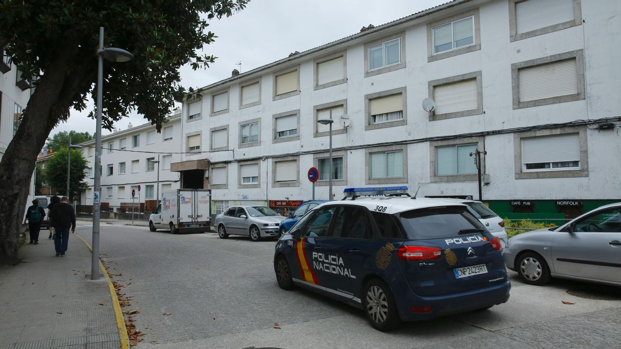 Las imágenes del barrio de Churruca. Ada Colau es alcaldesa de Barcelona gracias a Ciudadanos, cuyo apoyo rechazaba en principio
