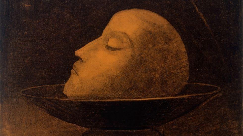 Miquel Iceta baila en «El Intermedio».«Procesión de la Virgen de la Franqueira» (1931), de Sotomayor