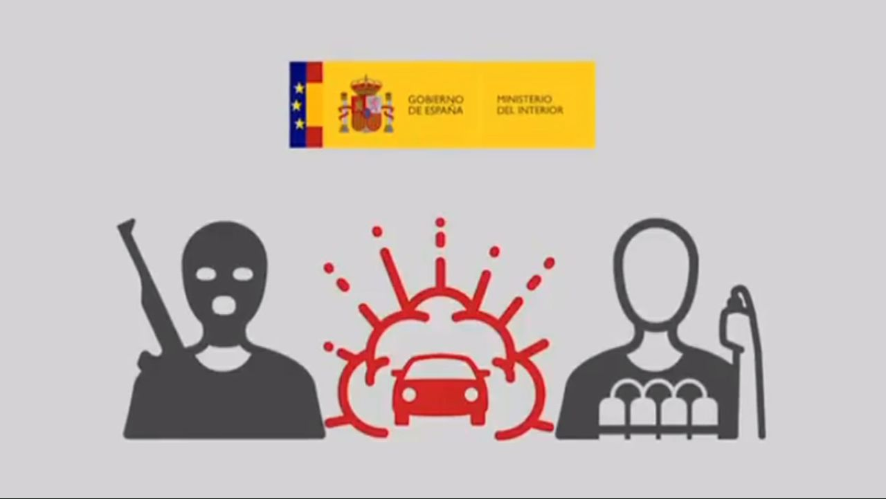 Consejos para protegerse en caso de atentado terrorista