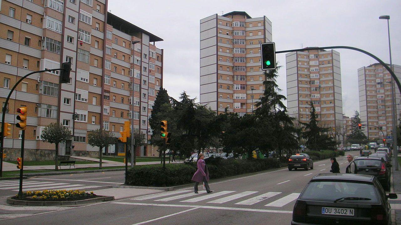 Avenida de Gaspar García Laviana