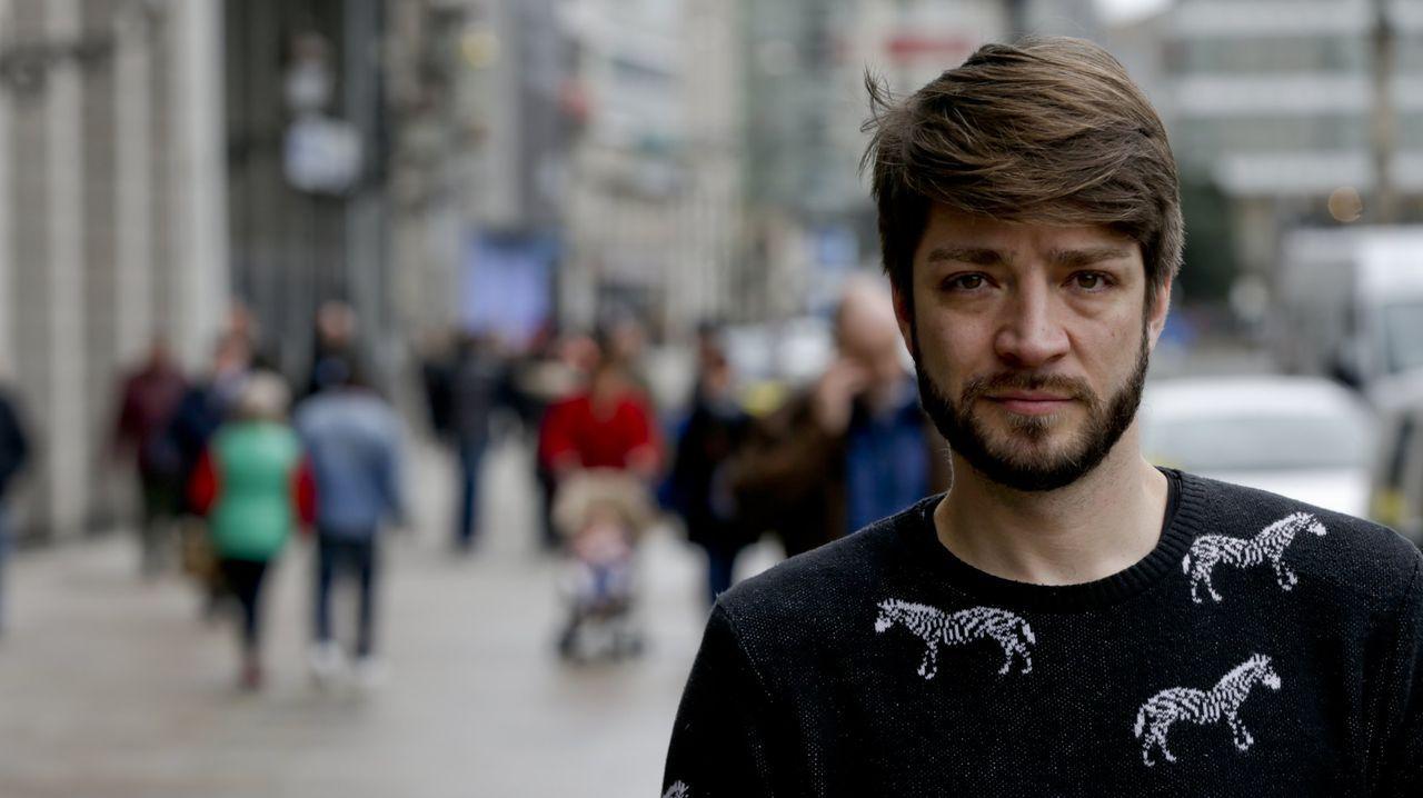 «Si yo fuera rico», la película de Alvaro Fernandez Armero rodada entre Madrid y Asturias