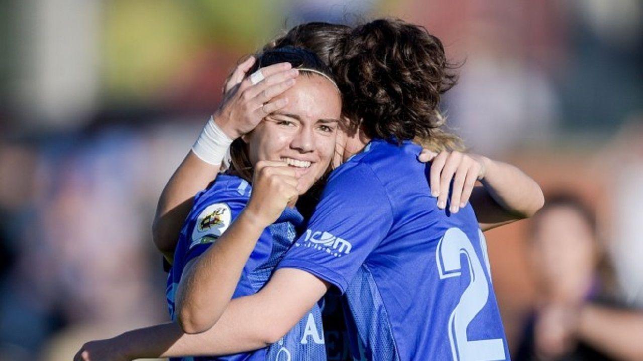 Real Oviedo Femenino