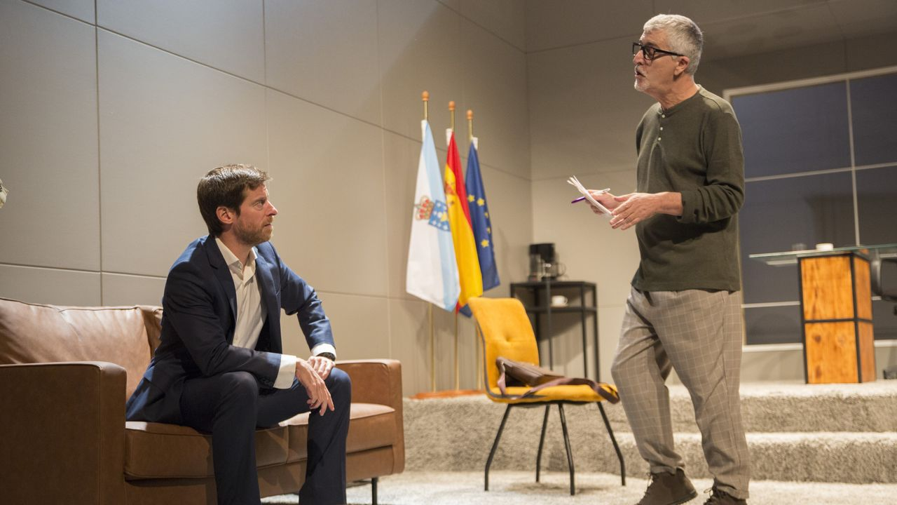 «Siempre estoy reflexionando», asegura Scorsese sobre sus películas