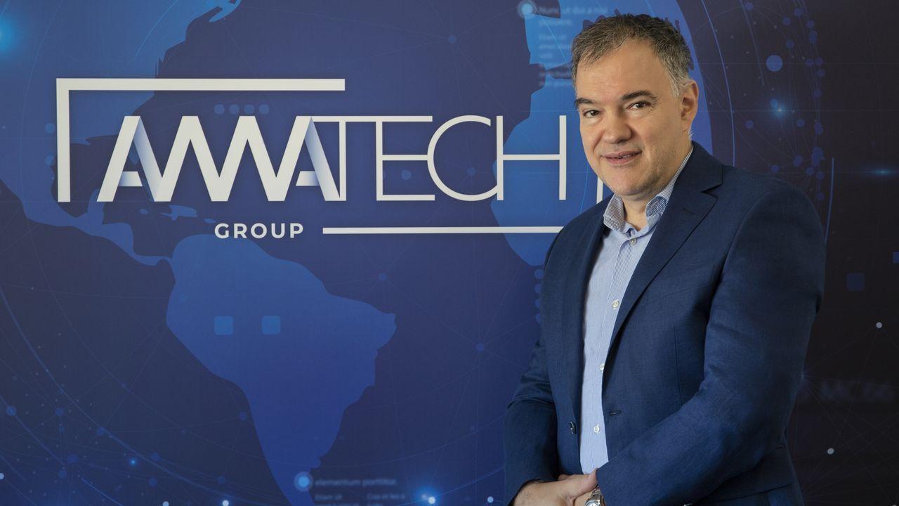 José Castro es el director de innovación de esta firma con sede en Vigo