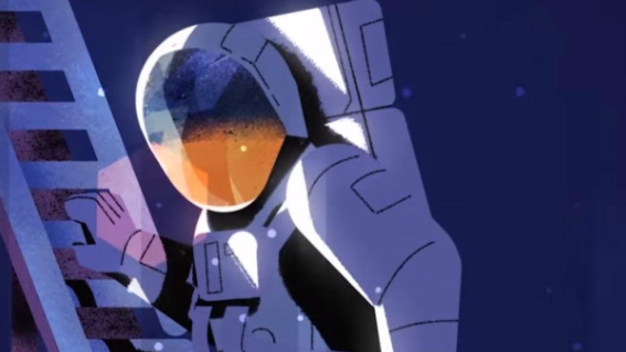 Así recuerda el astronauta Collins la llegada del hombre a la Luna.Montañas de hielo navegan frente a las costas de Canadá.