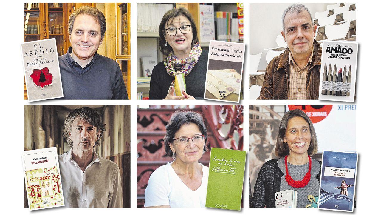 La llegada más triste del Elcano a Marín.Centro de internamiento de Aluche en Madrid