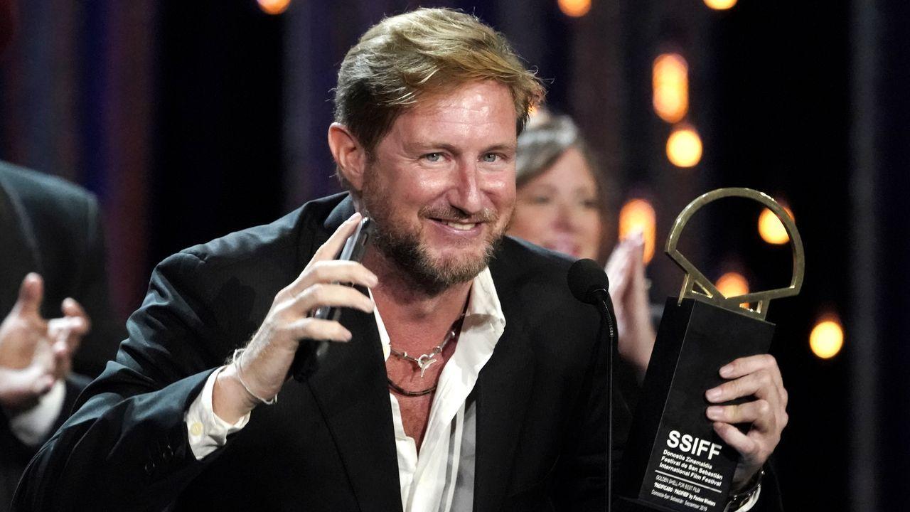 La brasileña «Pacificado» se hace con la Concha de Oro a la mejor película del Festival de Cine de San Sebastián