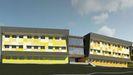 Imagen prototipo del IES La Fresneda