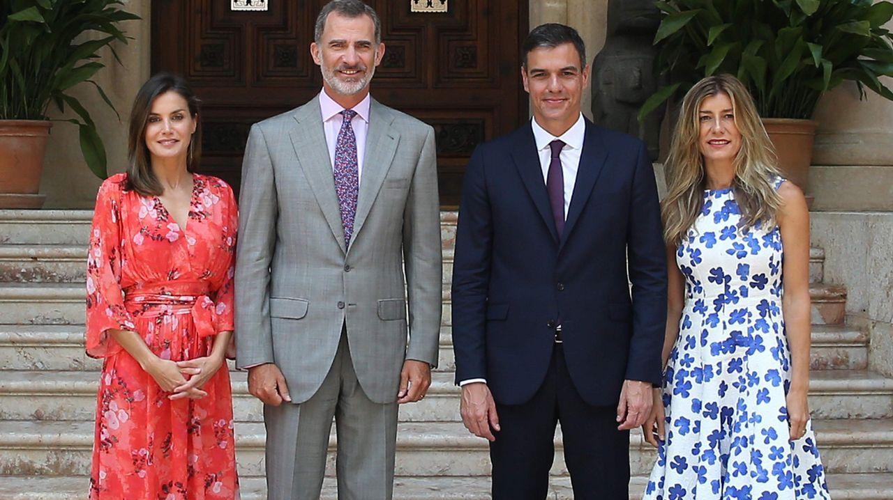 Javier Fernández en la Fidma