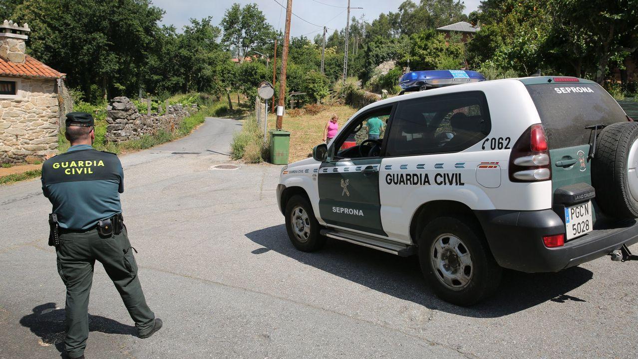 La red albanesa con base en Santiago distribuía varios kilos de heroína a la semana en toda Galicia y en Asturias.Pleno en Chapela contra las obras de la autopista AP-9