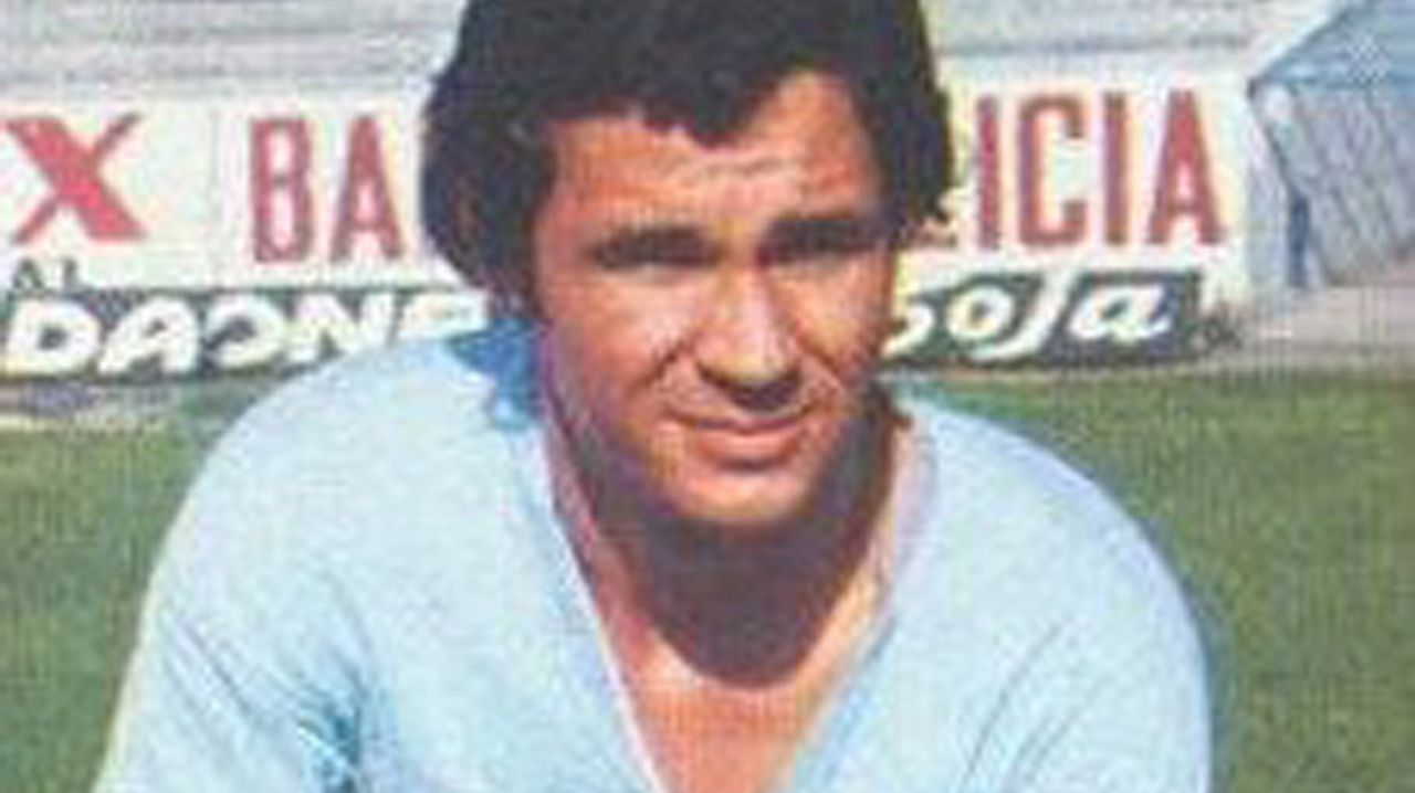 Del Cura (1975-1984)