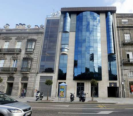 El BBVA financió a Karpin y sus socios la compra del asilo de las Hermanitas de los Ancianos Desamparados, en Pi y Margall.
