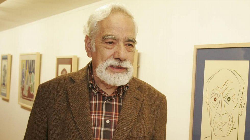 CONVERSACIONES. En 1985 y 1986 Campbell (a la izquierda de la imagen, extraída de la grabación televisiva) conversó con el periodista Bill Moyers, unas charlas que después se recogieron en el libro «El poder del mito».