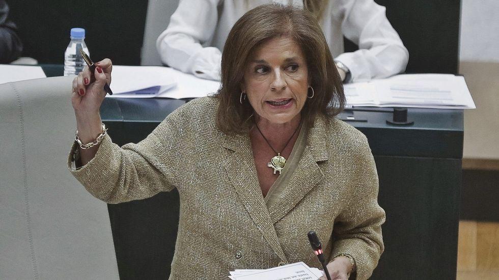 Estrella Morente en el Dos de Mayo: «Estamos hartos de que en España no haya diálogo»