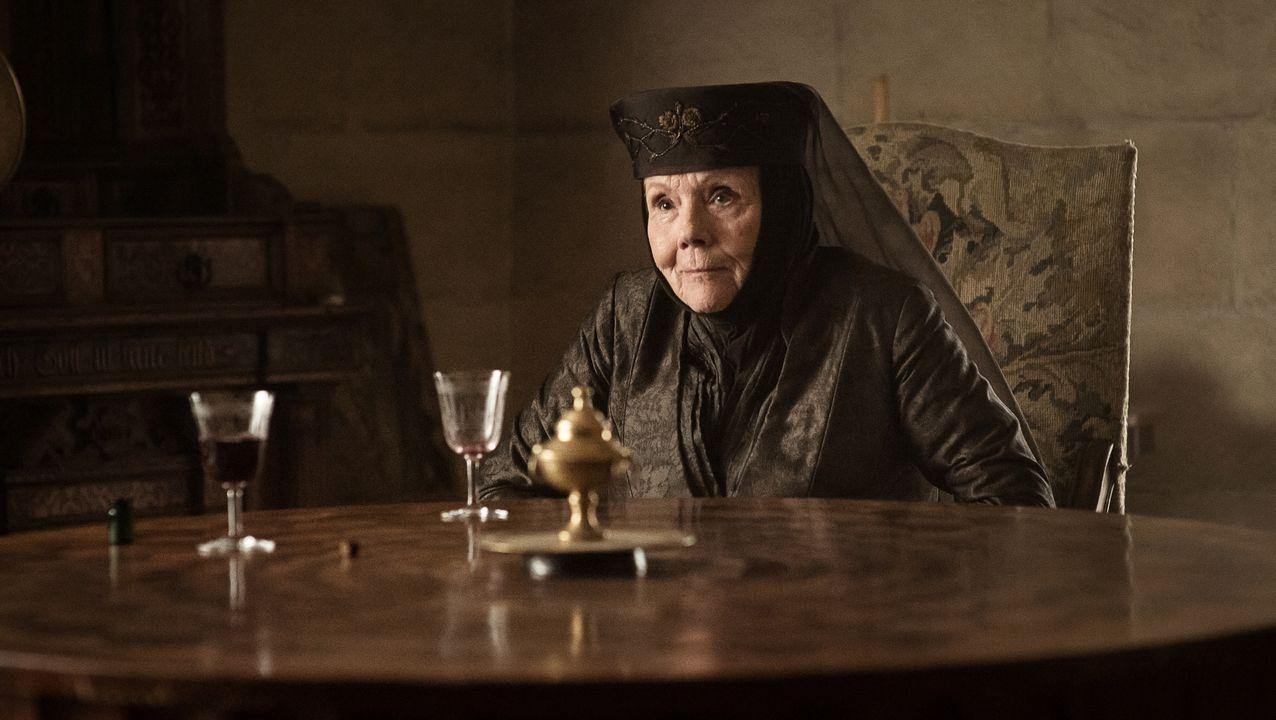 Los Emmy nos dejan lo mejor de la televisión.Frances MacDormand, en el filme de la realizadora Chloé Zhao que protagoniza, «Dreamland»