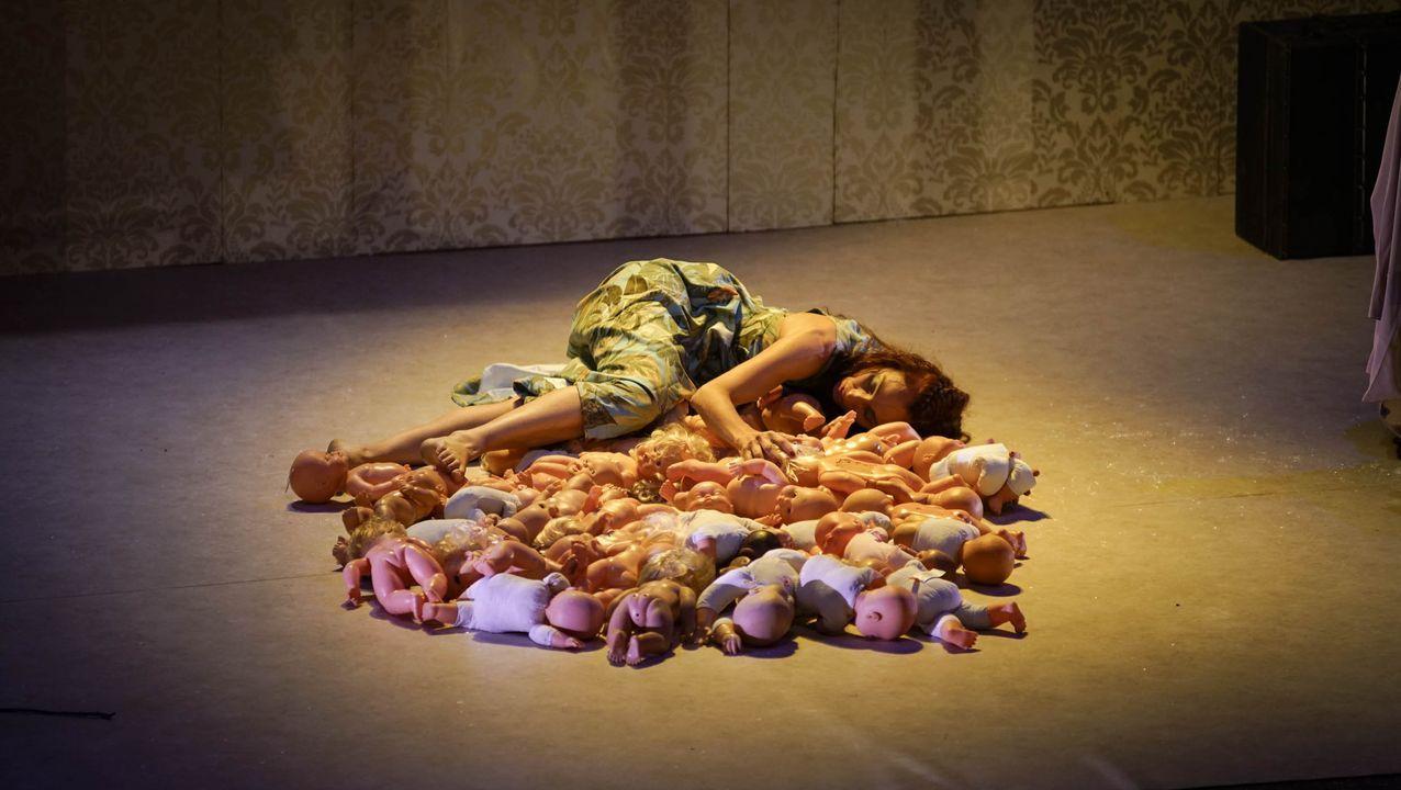 Postales ganadoras del concurso de Palas de Rei.Elefante Elegante presenta «Dreaming Juliet»