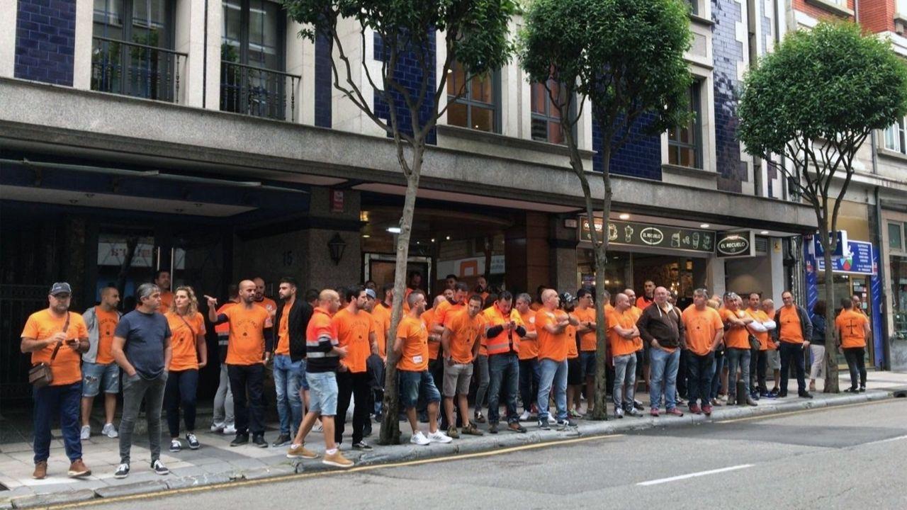 Protesta de Vesuvius.Allen estrena ahora en España «Día de lluvia en Nueva York»