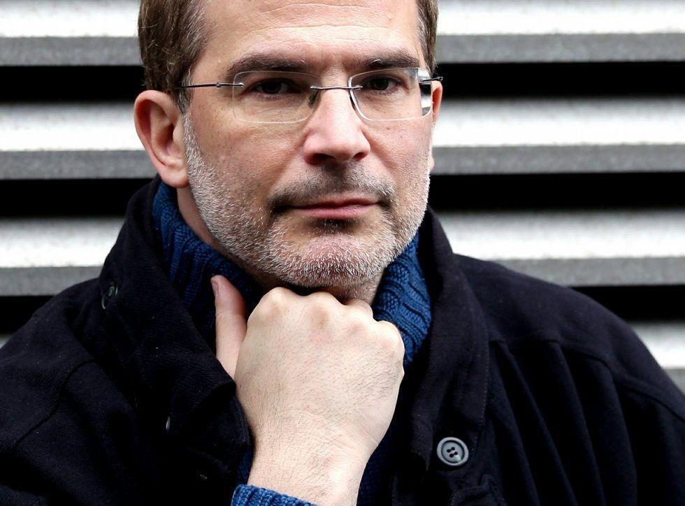 Eduardo Soutullo ha estrenado varias obras en 2015.