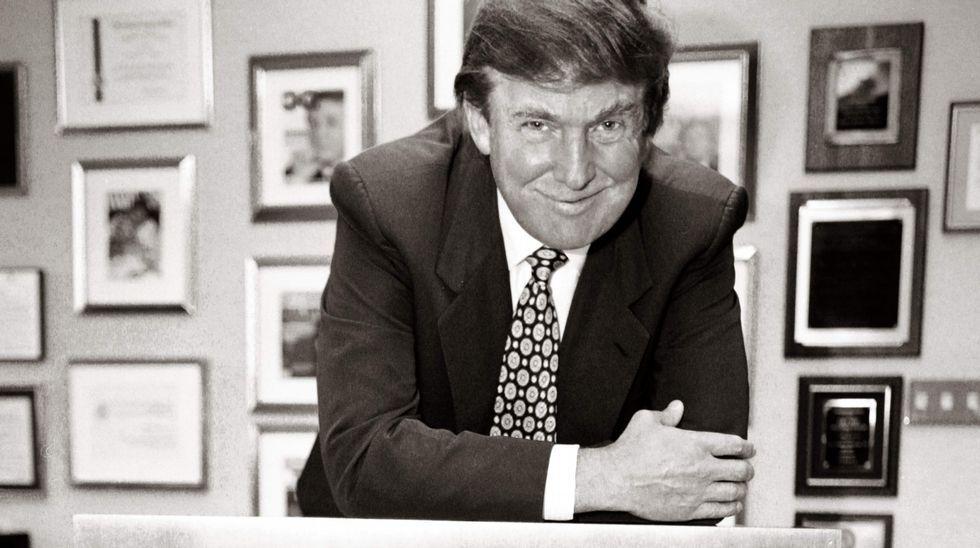 ¿Cumplirá Trump estas polémicas promesas electorales?