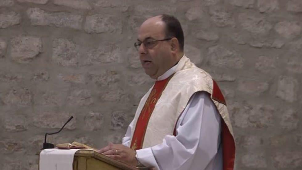 La polémica homilía de un sacerdote de Jaén