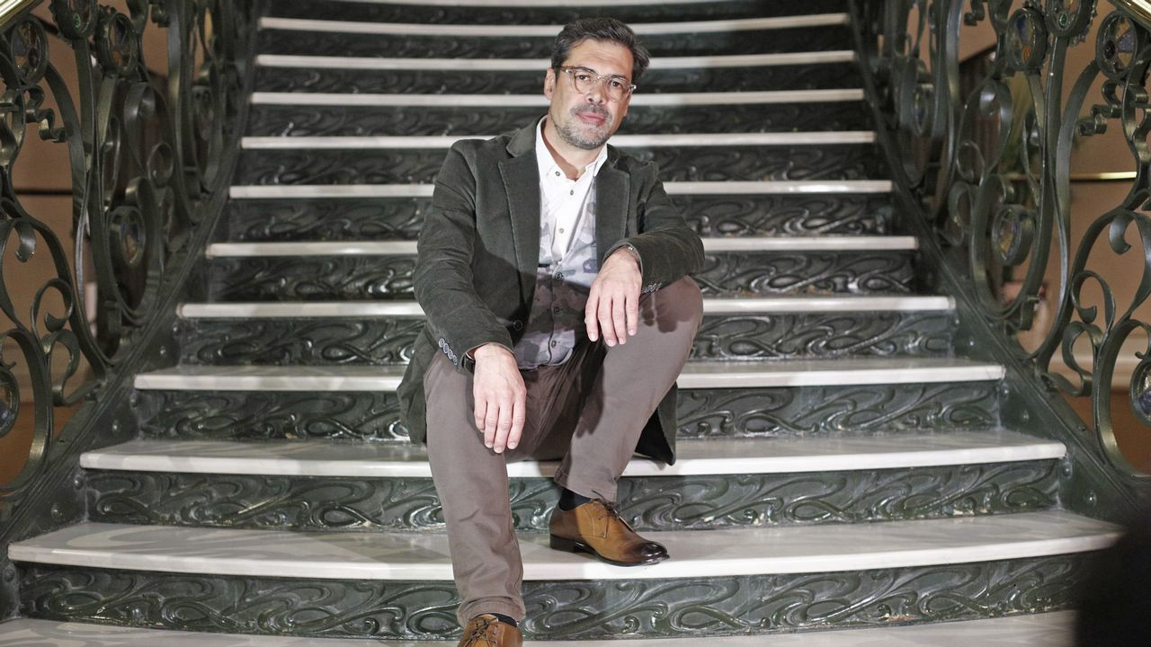 José Ángel Hevia