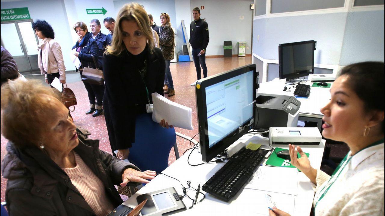 España tiene un sistema para retirar las recetas prescritas en cualquier comunidad