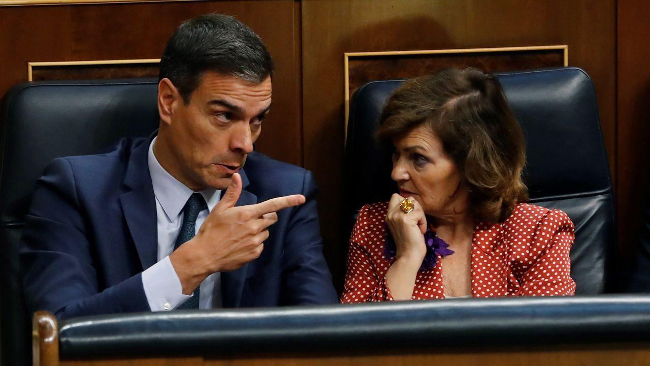 El PSOE sube en el CIS de julio hasta el 41,3 %.Isabel Díaz Ayuso, candidata del PP a la presidencia de la Comunidad de Madrid