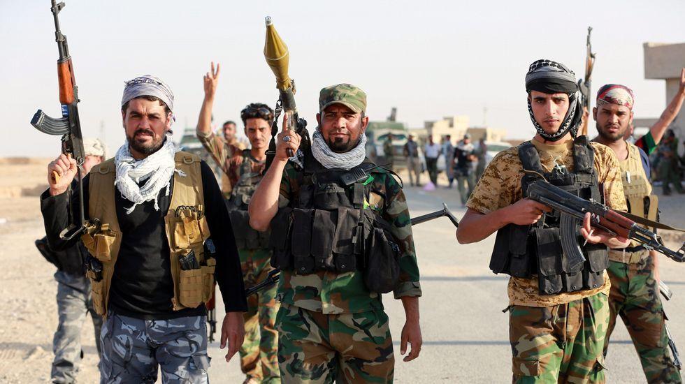 Continúa la batalla por Mosul, cada vez más cerca de la ciudad