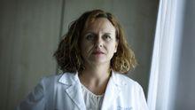 María Jose Pereira, jefa del servicio de Medicina Preventiva del Chuac