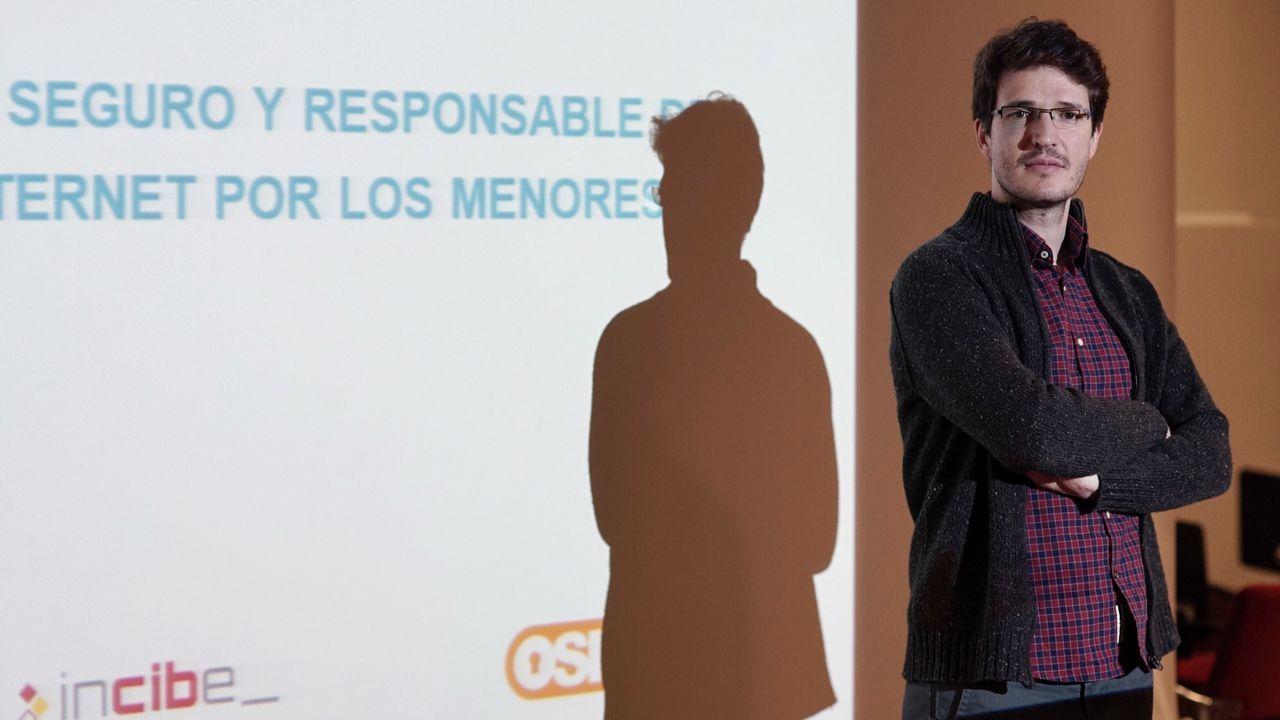 Ourense saca sus armas contra el cambio climático en Galiciencia
