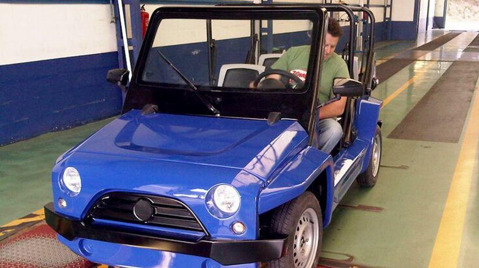 Así esla plantaque BMW acaba de inaugurar en México.Miembros de la policía bolivariana en Venezuela