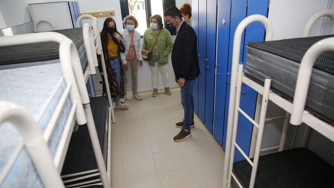 Os alumnos de Corvillón explicannos o seu proxecto Digicraft
