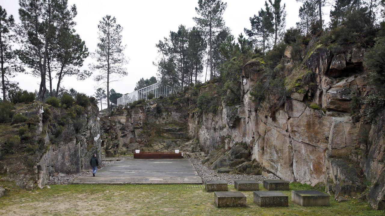 La actividad tendrá lugar en el Parque Botánico de Montealegre